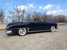 Picture of '51 Convertible - HGH4