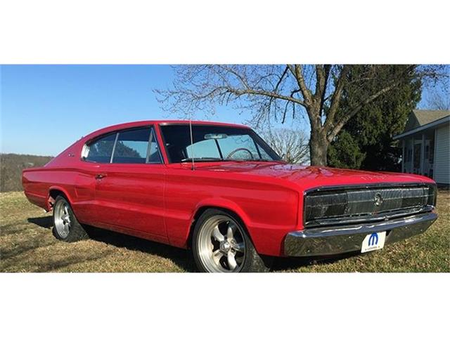 1966 Dodge Charger | 814510