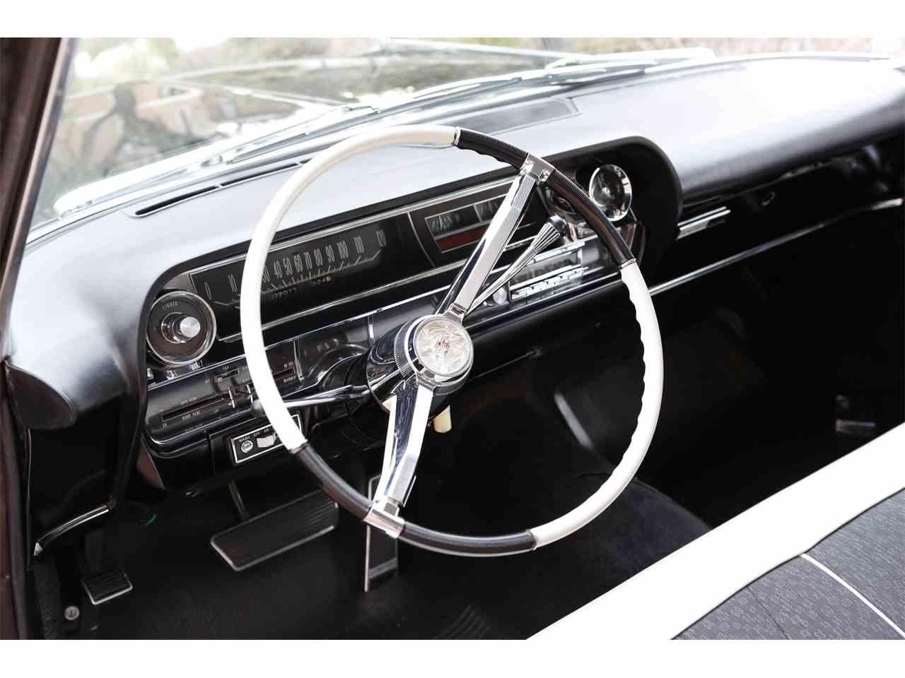 1964 cadillac coupe deville for sale cc 814516. Black Bedroom Furniture Sets. Home Design Ideas