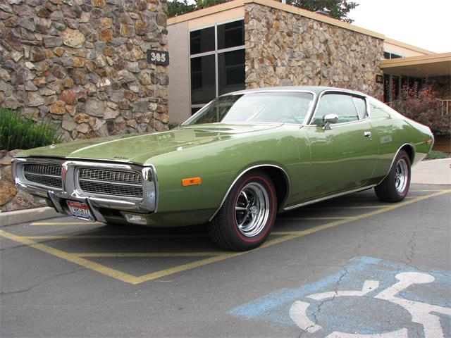 1972 Dodge Charger | 814521
