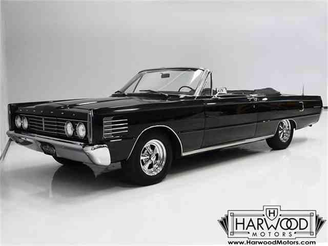 1965 Mercury Monterey | 814523