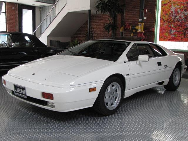 1988 Lotus Esprit | 810453