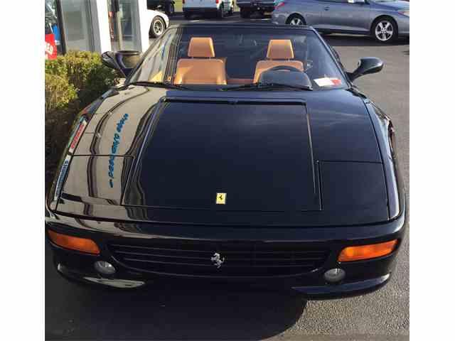 1999 Ferrari 355F1 | 814530