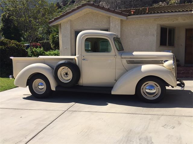 1938 Ford Pickup | 814567