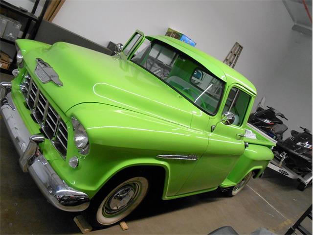1955 Chevrolet 3100 | 814581