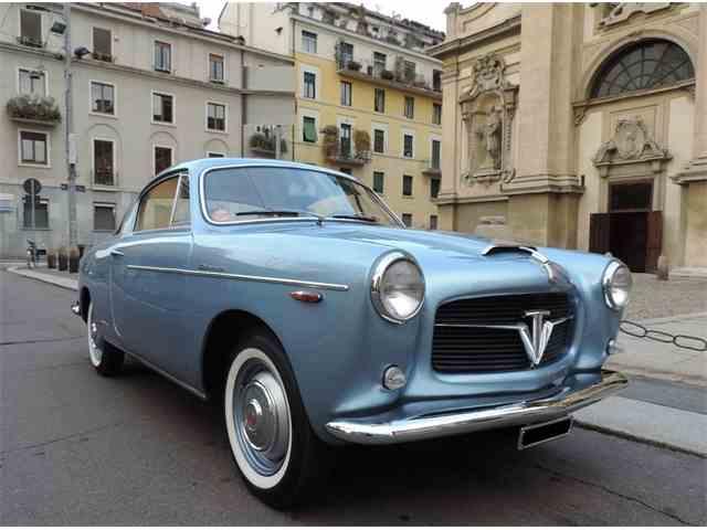 1955 Fiat 1100 | 814585