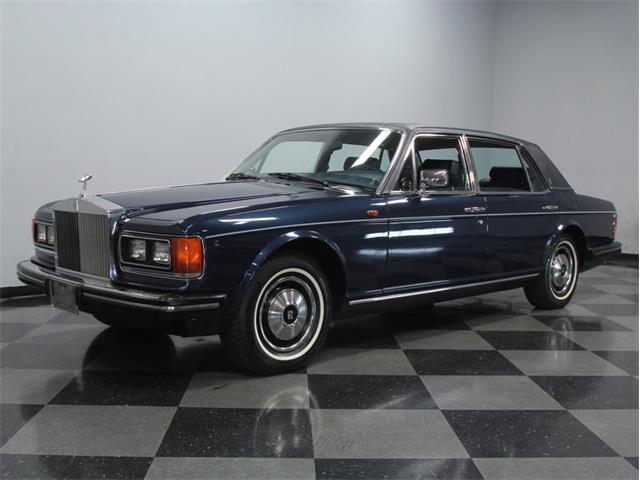1984 Rolls-Royce Silver Spur | 814608