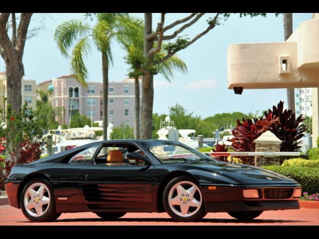 1992 Ferrari 348TB Coupe | 810461