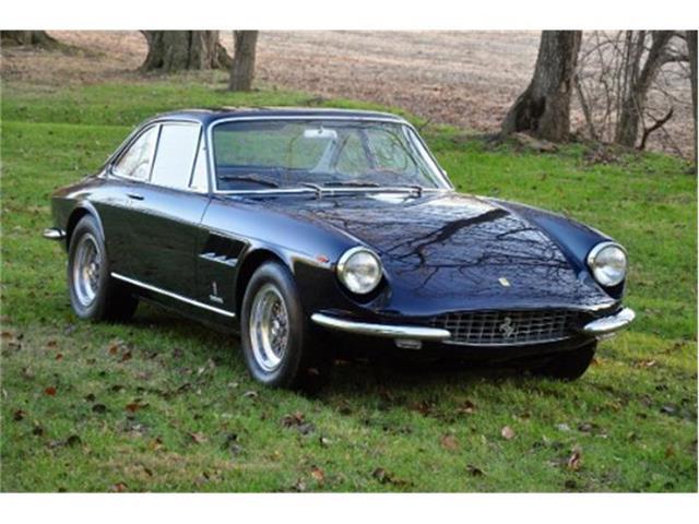 1968 Ferrari 330 GTC | 810464