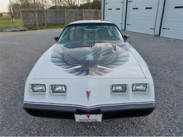 1980 Pontiac Firebird Trans Am | 814648
