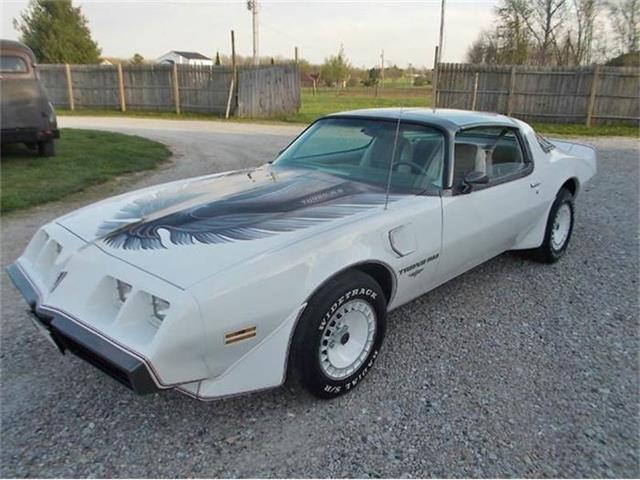 1980 Pontiac Firebird Trans Am | 814648