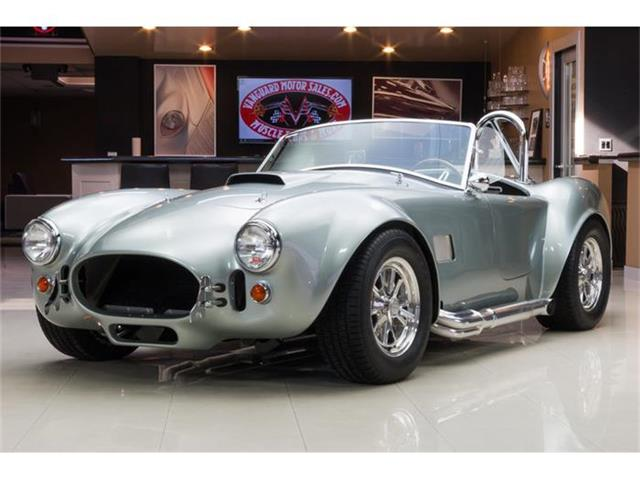 1965 Factory Five Cobra | 814671