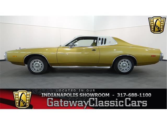 1973 Dodge Charger | 814743