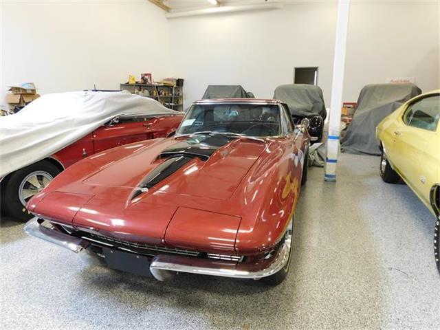 1967 Chevrolet Corvette | 814745