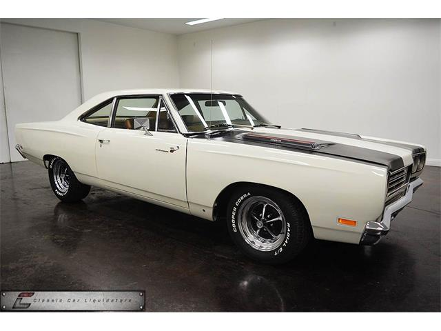 1969 Plymouth Road Runner | 814762