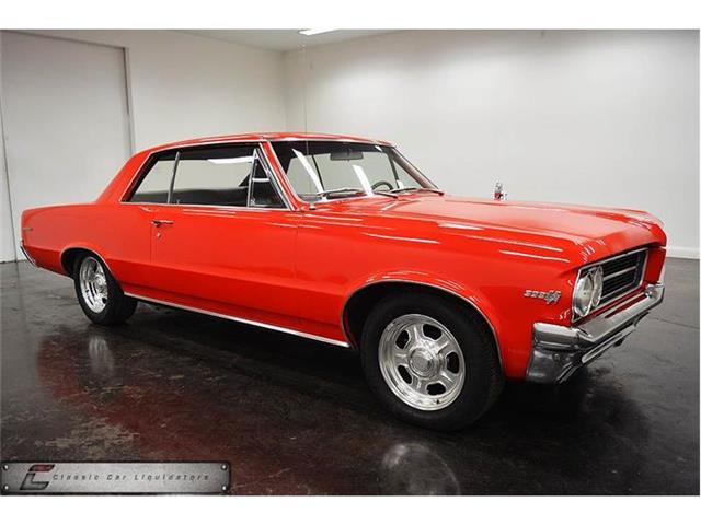 1964 Pontiac LeMans | 814763