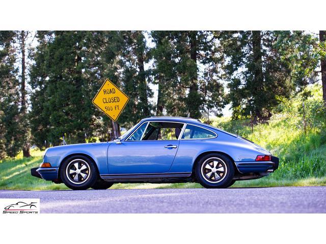 1973 Porsche Unspecified   814764
