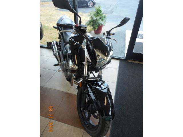 2013 Suzuki Motorcycle | 814775
