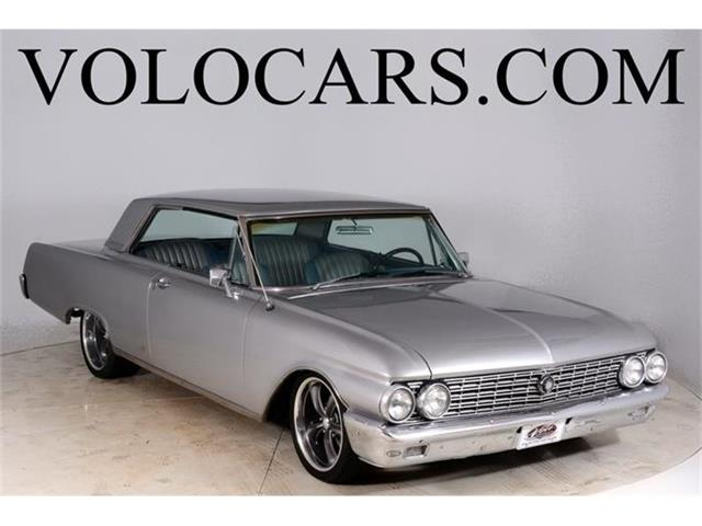 1962 Ford Galaxie 500 XL | 810490