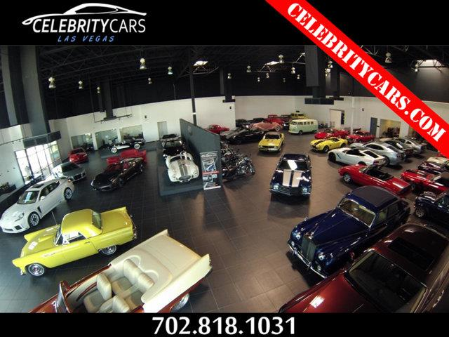 2016 ! SHOWROOM PHOTOS ! Celebrity Cars | 810506