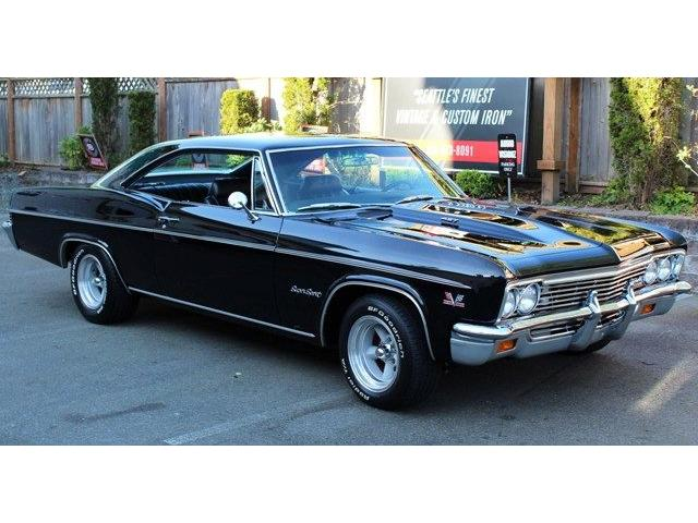 1966 Chevrolet Impala SS | 810510