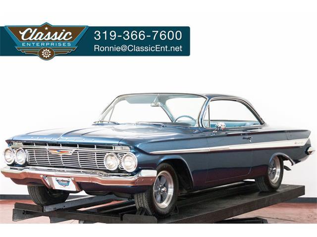 1961 Chevrolet Impala | 810514