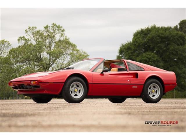 1978 Ferrari 308 | 810521