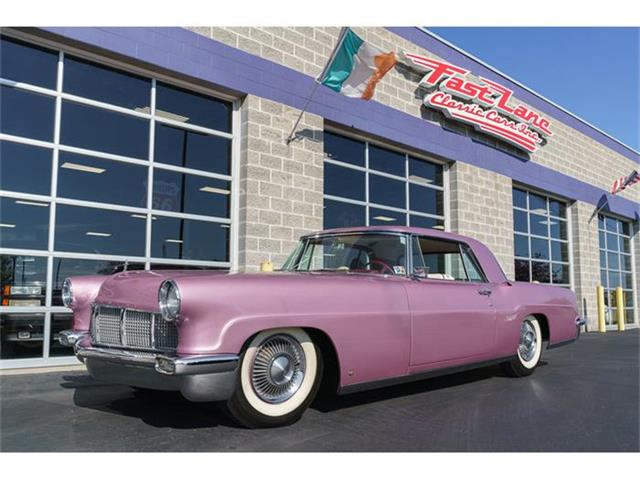 1956 Lincoln Continental Mark II | 810524