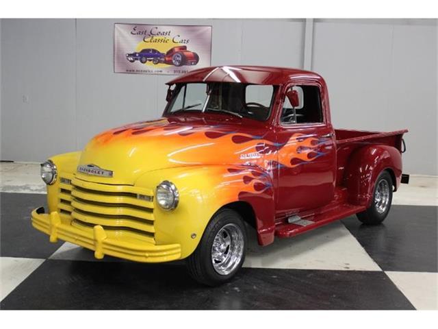 1952 Chevrolet Pickup | 815277