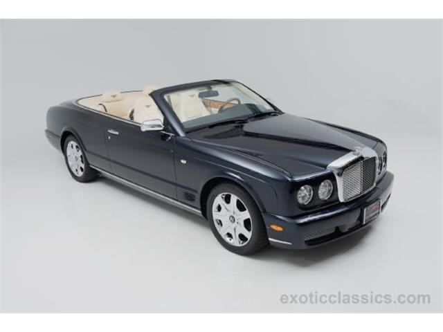 2007 Bentley Azure | 810531