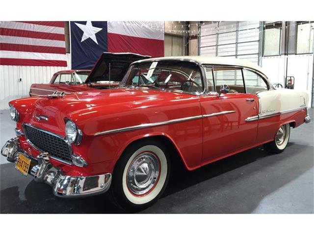 1955 Chevrolet Bel Air | 815616