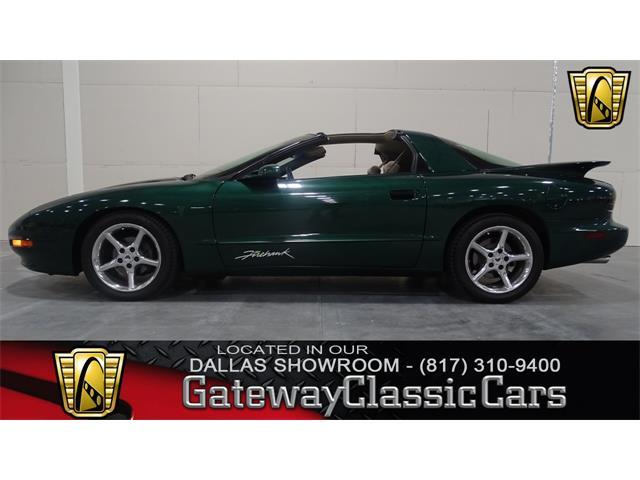 1997 Pontiac Firebird | 810565