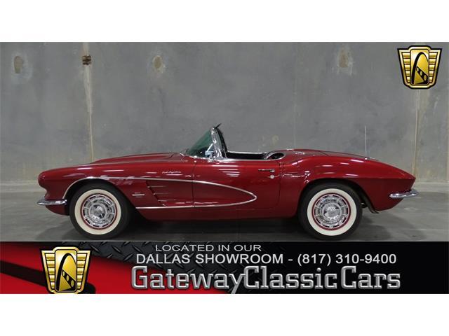 1961 Chevrolet Corvette | 810566