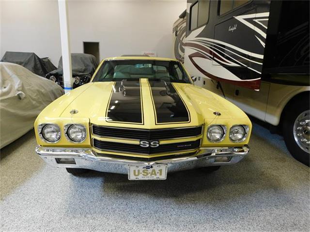 1970 Chevrolet Chevelle SS | 815672