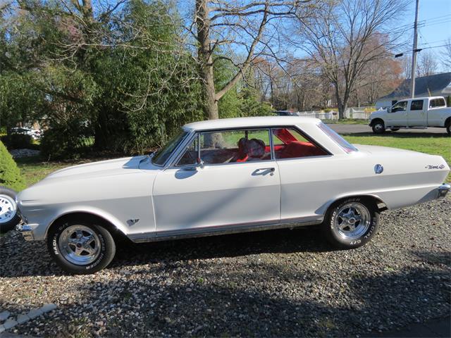 1965 Chevrolet Nova SS | 815758