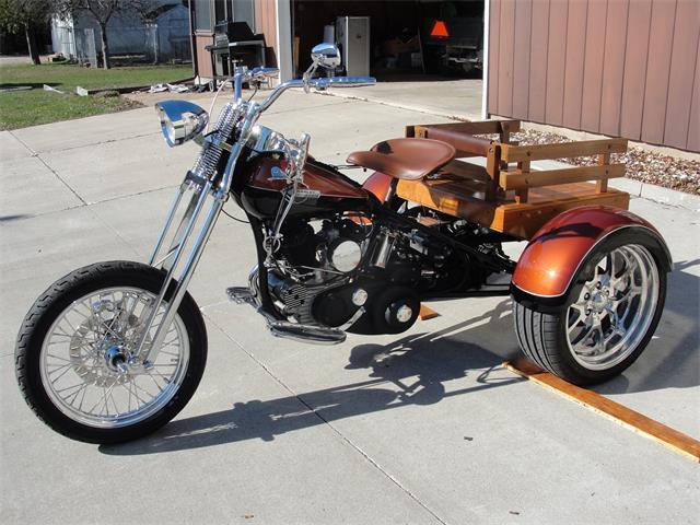 1966 Harley-Davidson Servi-Car | 815759