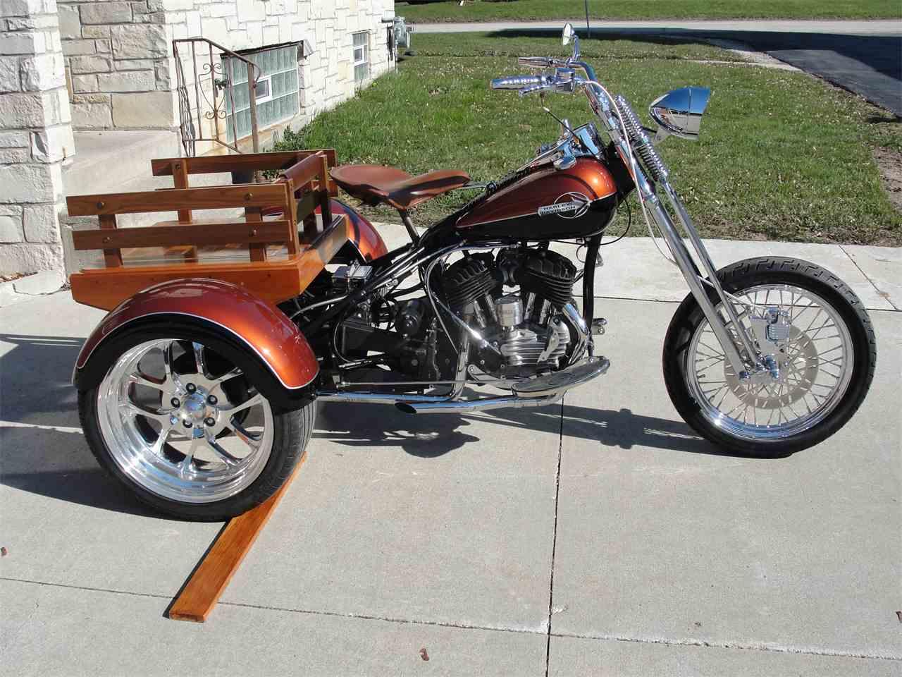 Trucks Under 5000 >> 1966 Harley Davidson Servi-Car for Sale | ClassicCars.com | CC-815759