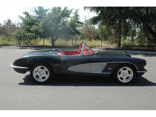 1959 Chevrolet Corvette | 815761