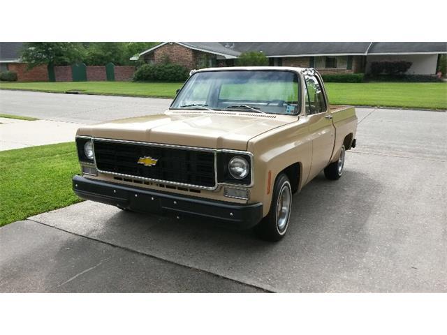 1977 Chevrolet C10 | 815775