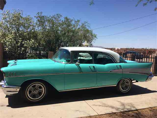 1957 Chevrolet Bel Air | 815781