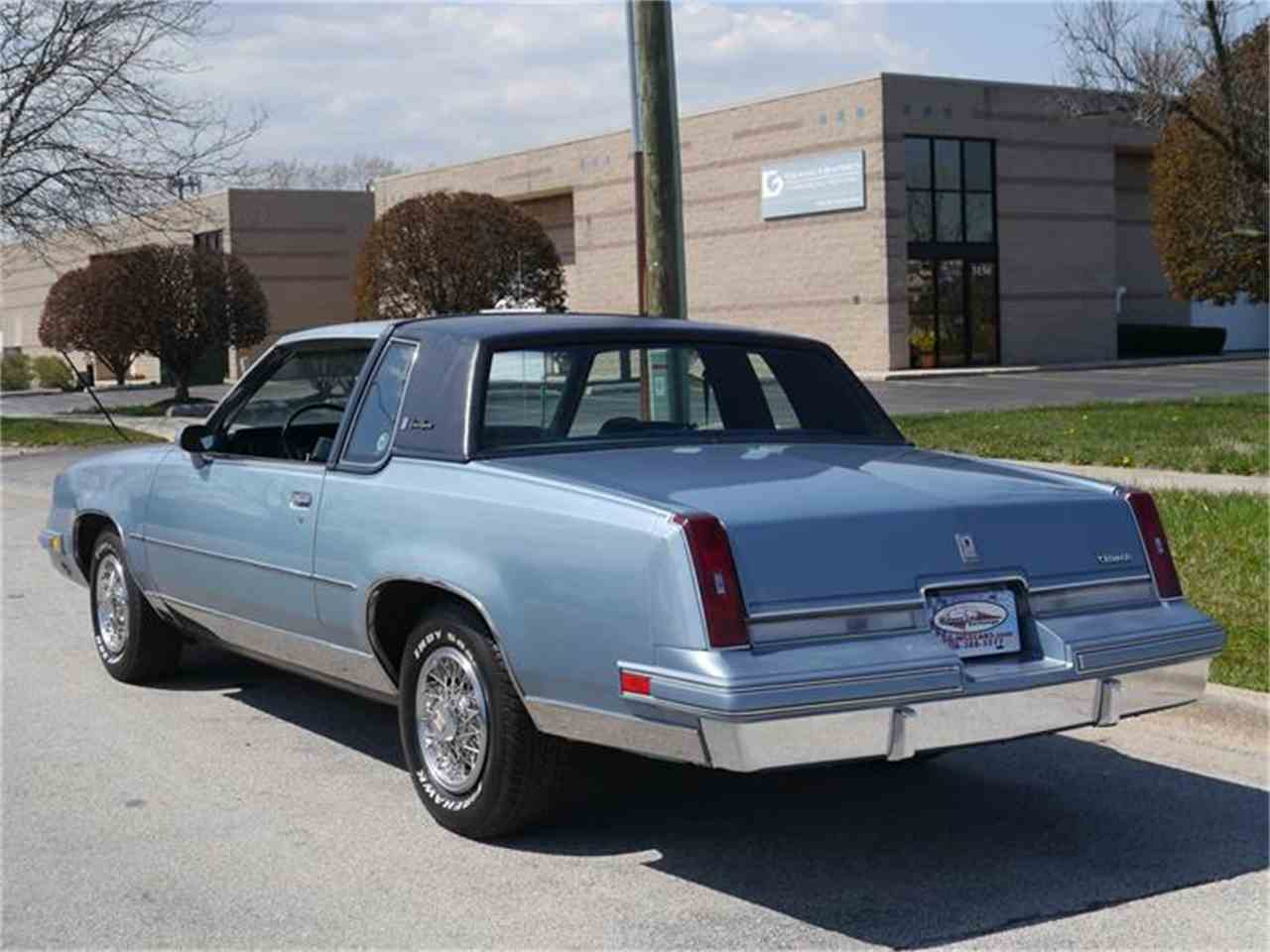 1985 oldsmobile cutlass supreme brougham for sale for 85 oldsmobile cutlass salon