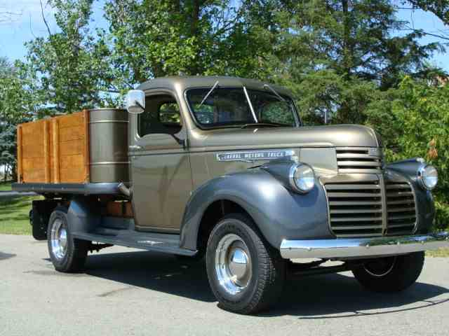 1947 GMC 1/2 Ton Pickup | 815865