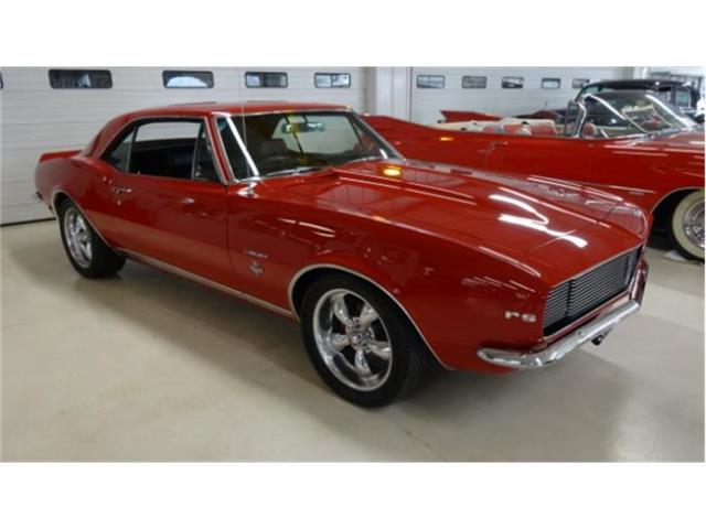 1967 Chevrolet Camaro RS | 815885