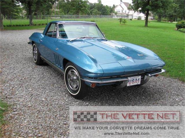 1966 Chevrolet Corvette | 815887