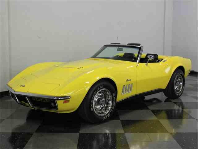 1969 Chevrolet Corvette | 815893