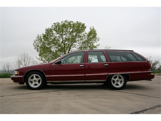 1995 Chevrolet Caprice Classic | 815913
