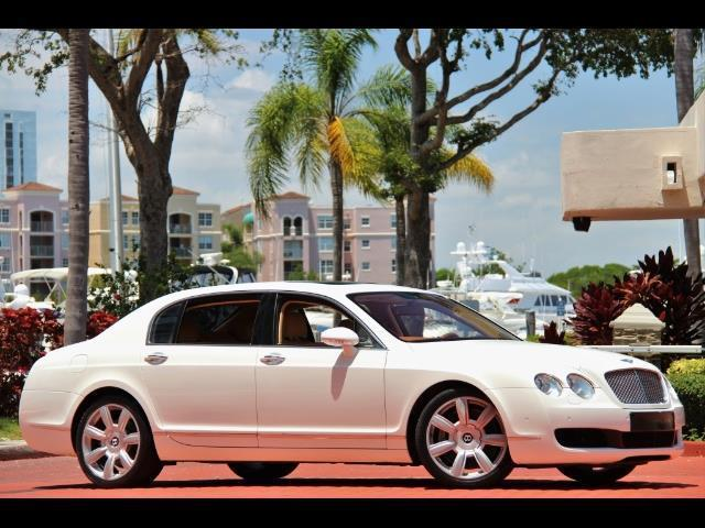 2006 Bentley Continental Flying Spur | 815945