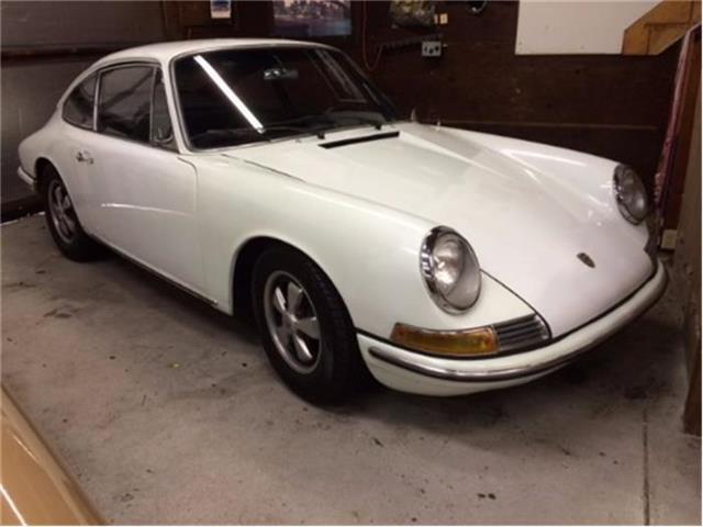 1966 Porsche 912 | 815958