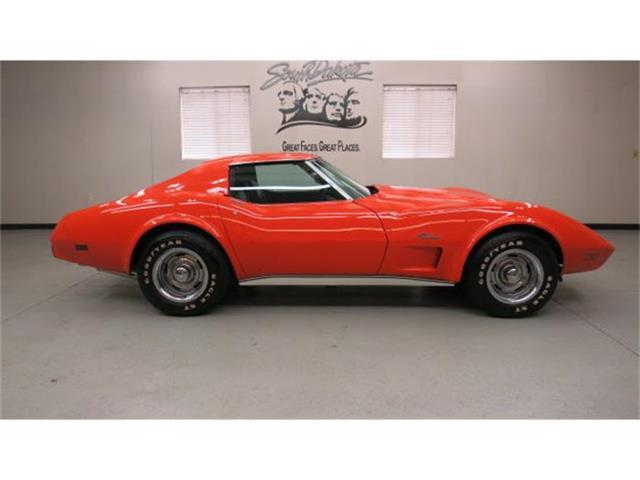 1976 Chevrolet Corvette | 815969