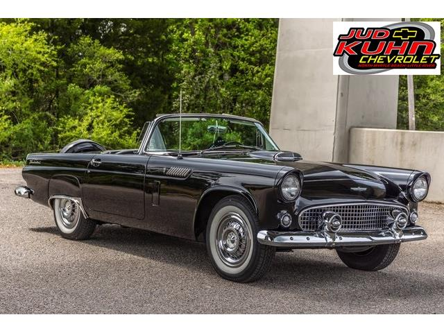 1956 Ford Thunderbird | 815975